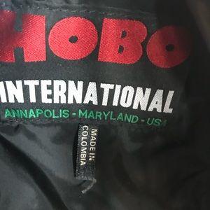 HOBO Bags - HOBO International Leather Backpack Purse